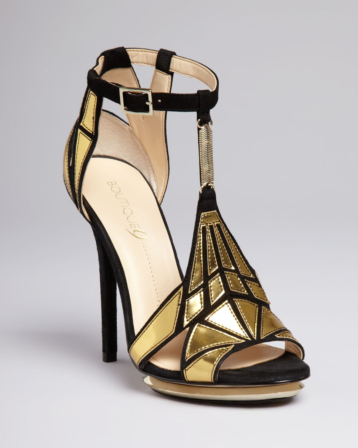 Lyst Boutique 9 Platform Evening Sandals Orseena Art