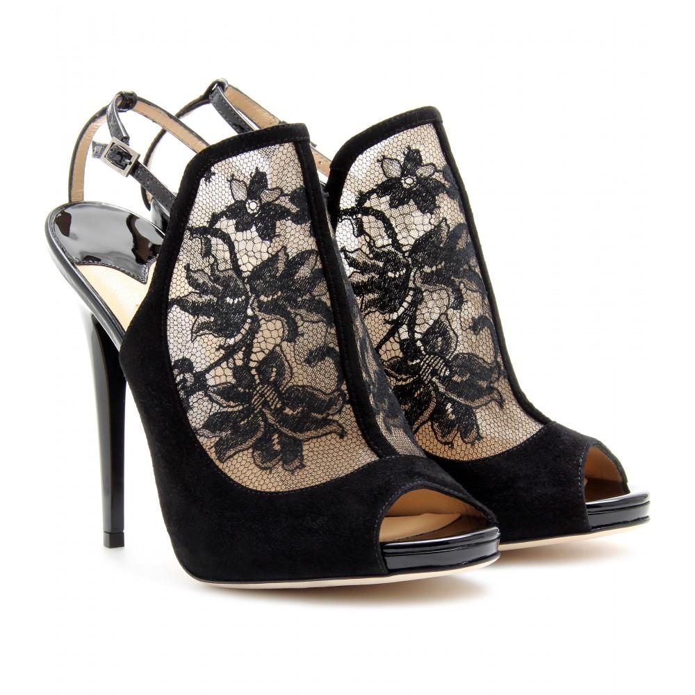 Shoeniverse: Ultimate Christmas Shoes feat - JIMMY CHOO ...