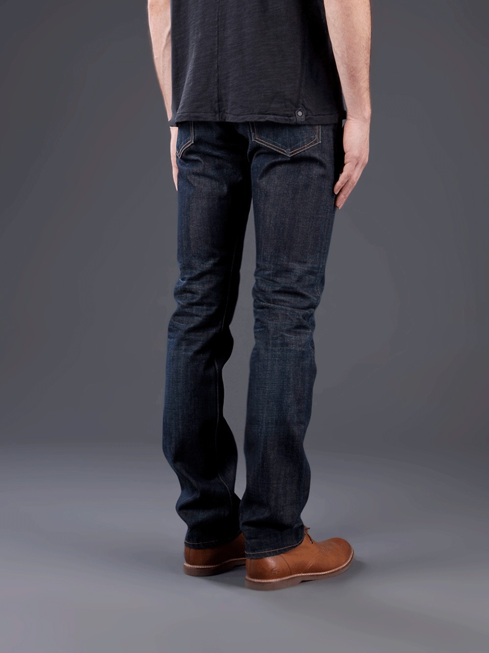 Jennifer Aniston in Low Rise rag & bone Jeans - Denimology