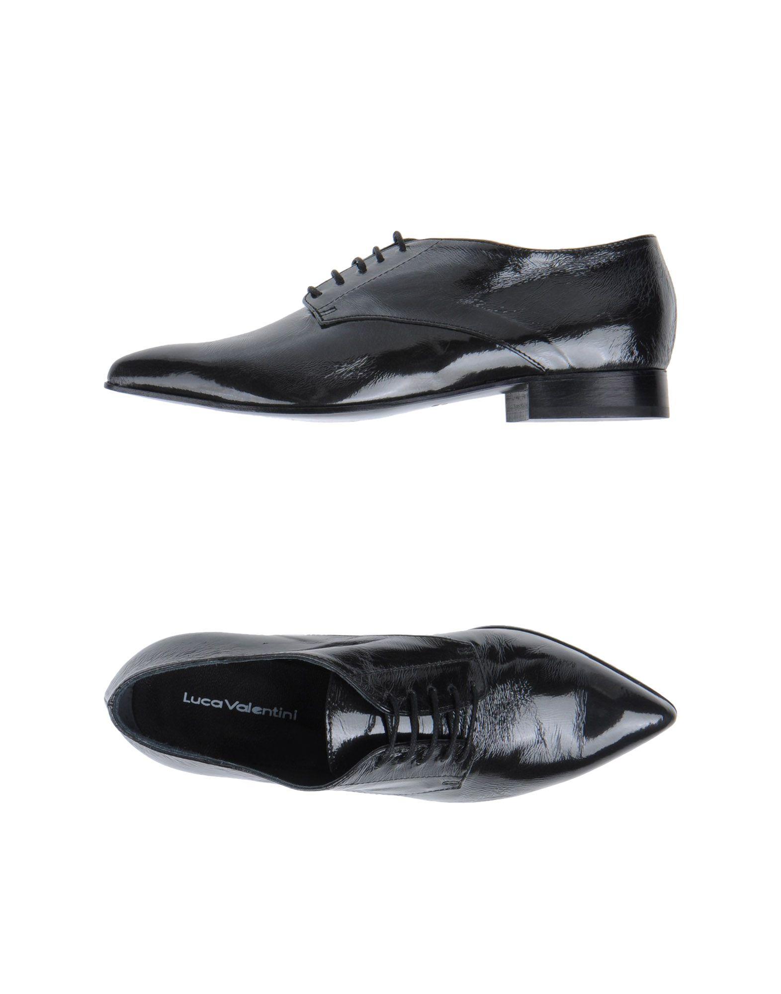 FOOTWEAR - Lace-up shoes Luca Valentini jpwP8U33