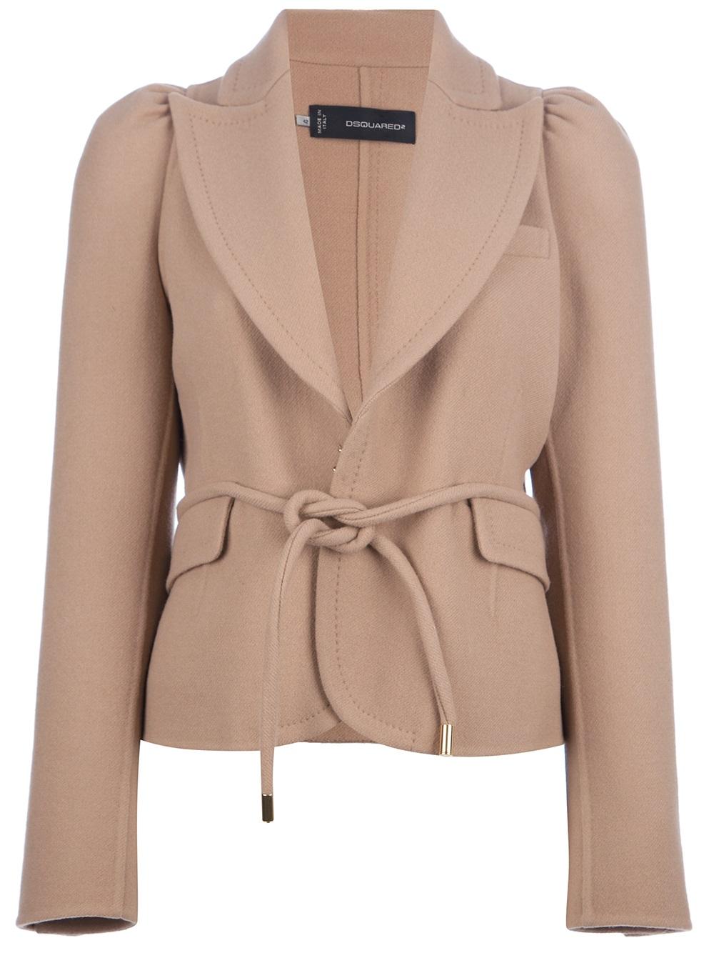 Short coat images – Modern fashion jacket photo blog