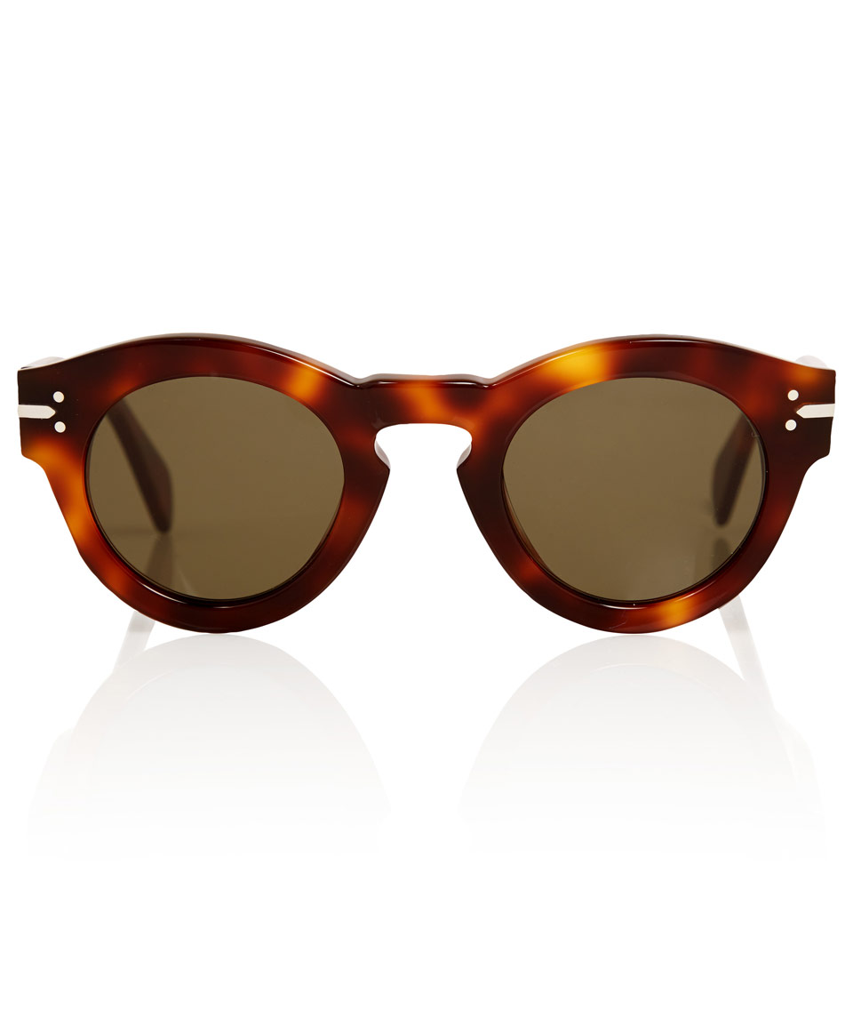 403c8acec4fdb Celine New Butterfly Sunglasses