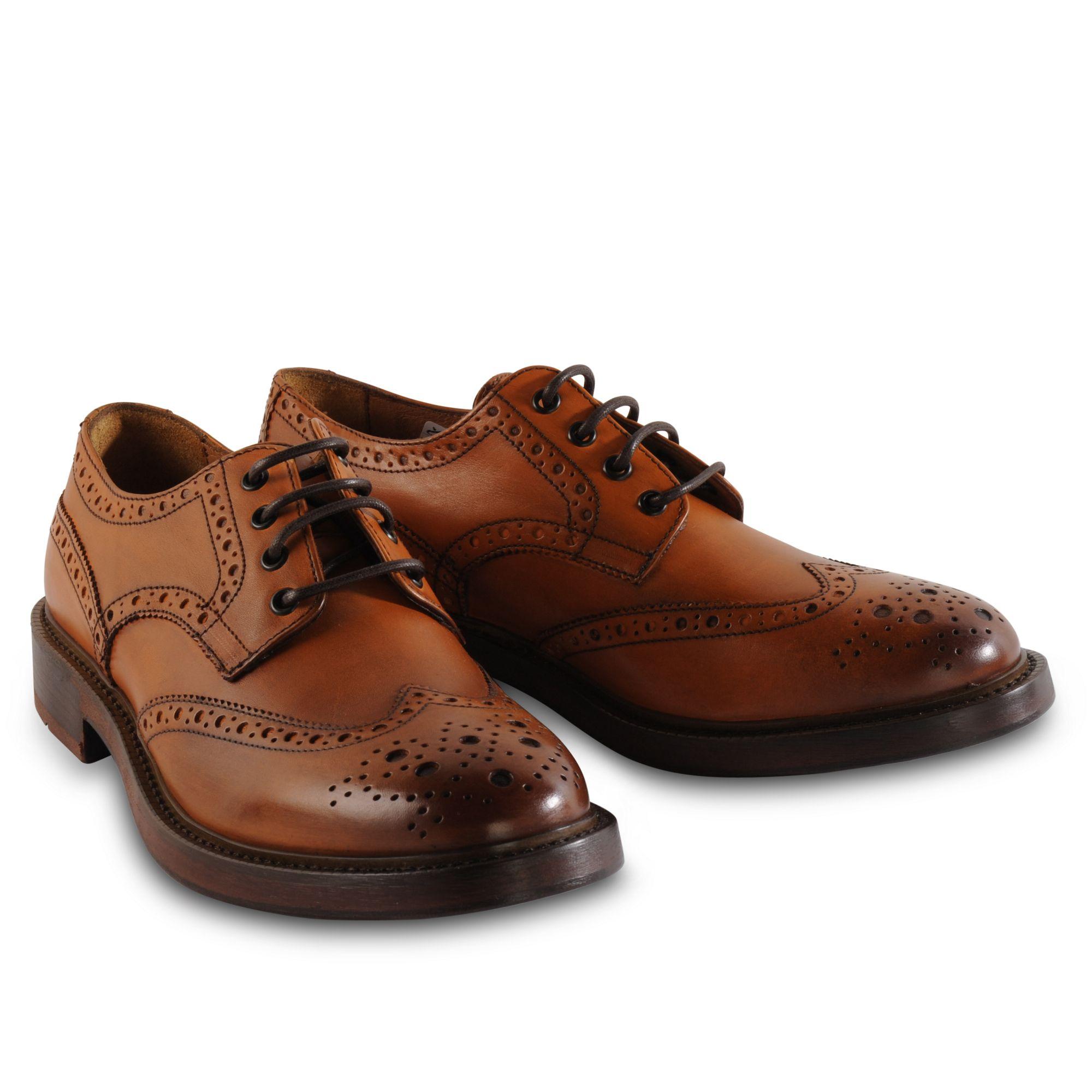 Henri Lloyd Mens Dress Shoes