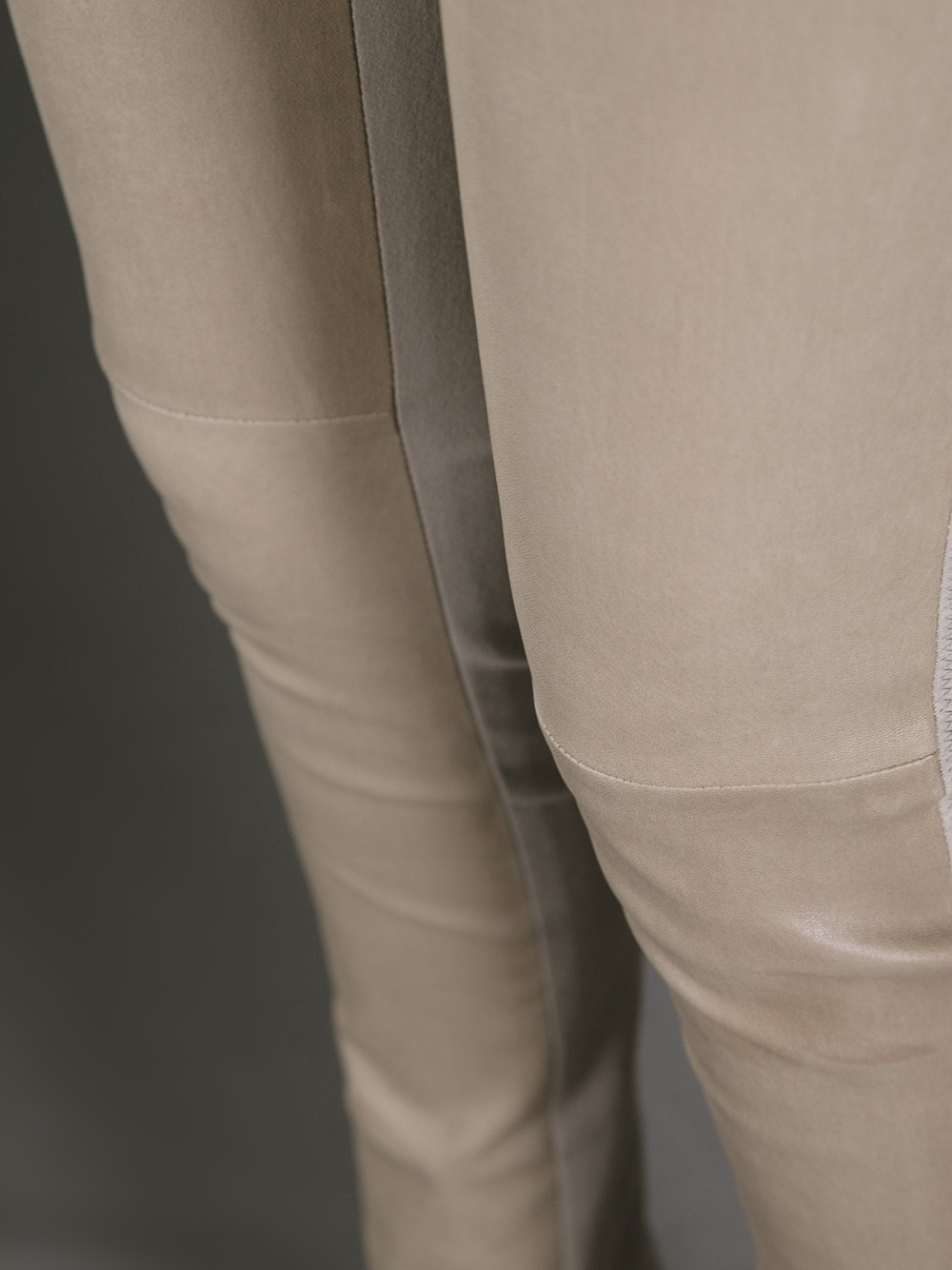 0b409ddf8dfb3 Gallery. Previously sold at: Farfetch · Women's Leather Leggings