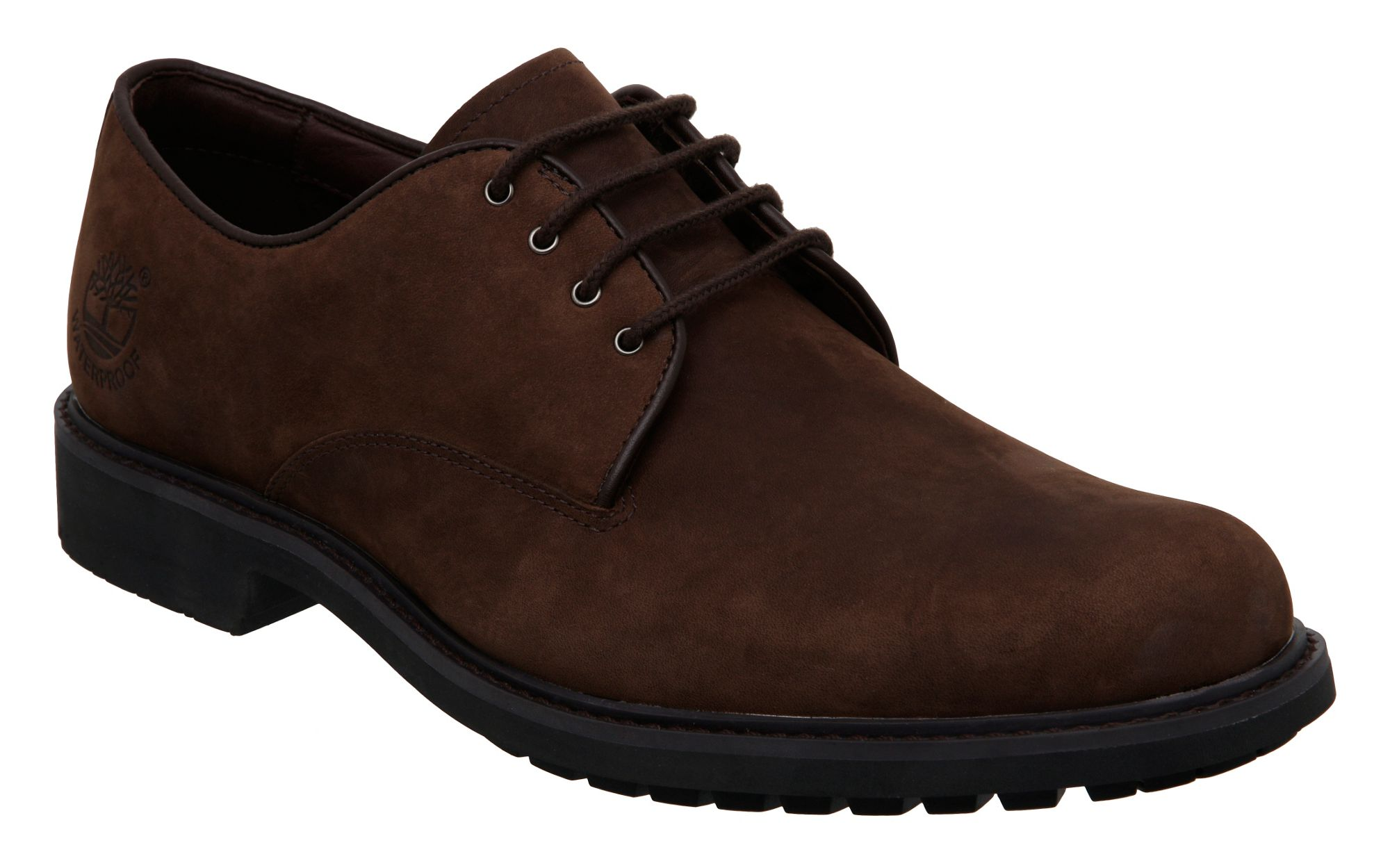 timberland 555or casual shoes in brown for lyst