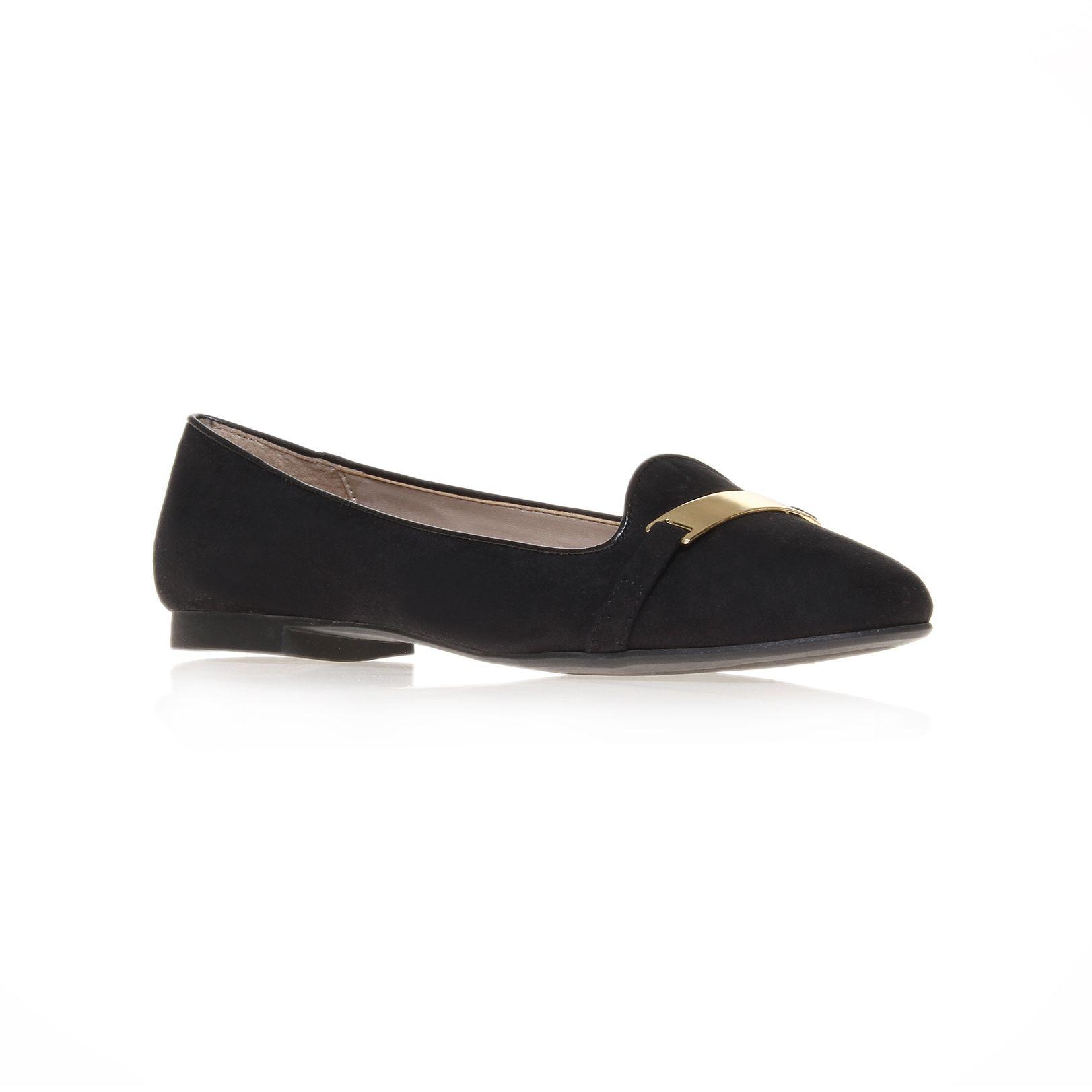 carvela kurt geiger lotus shoes in black lyst