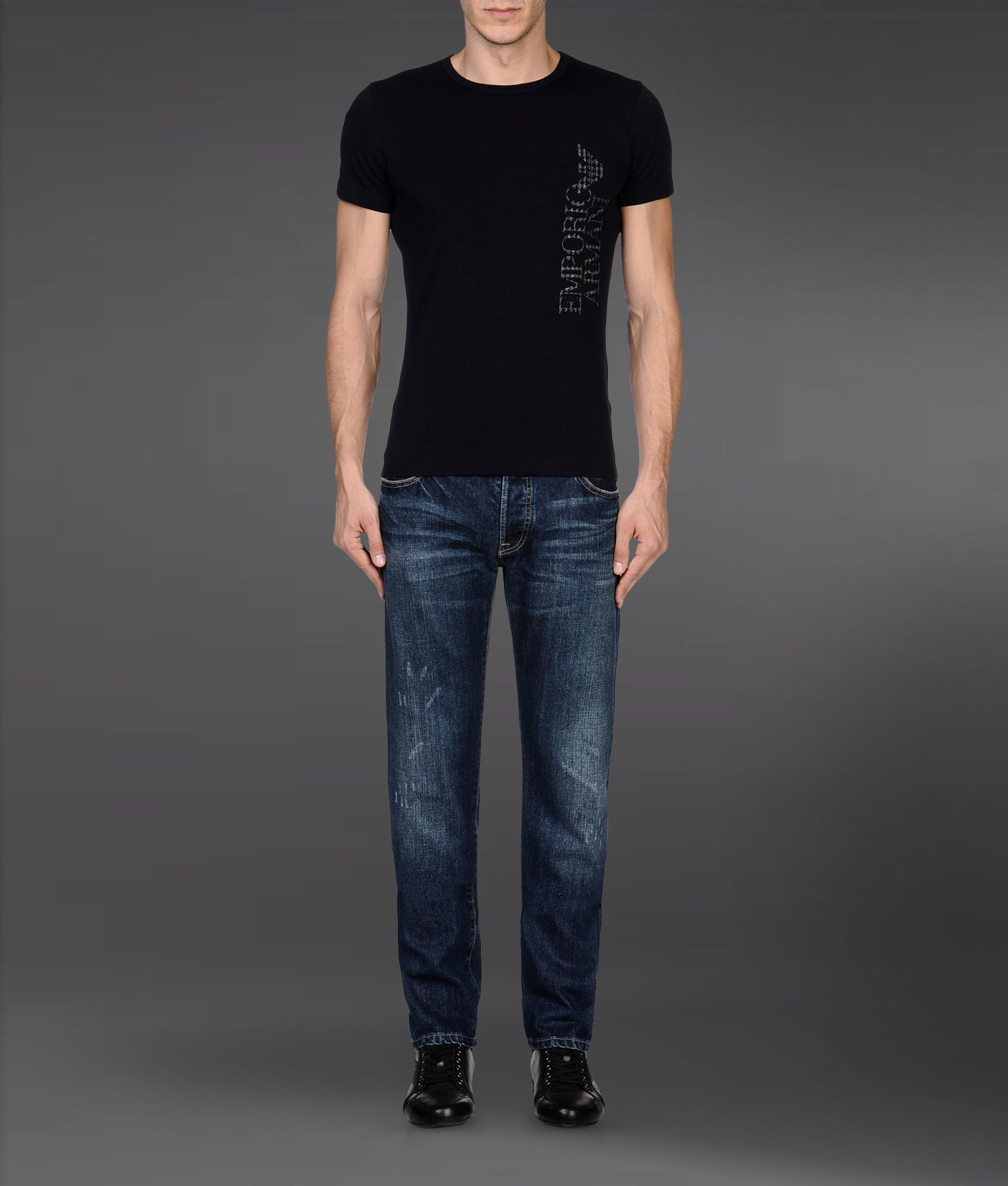Armani Clothing For Men