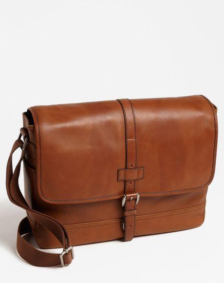 Simple Shoulder Bags Fossil Messenger Bags For Women Sale