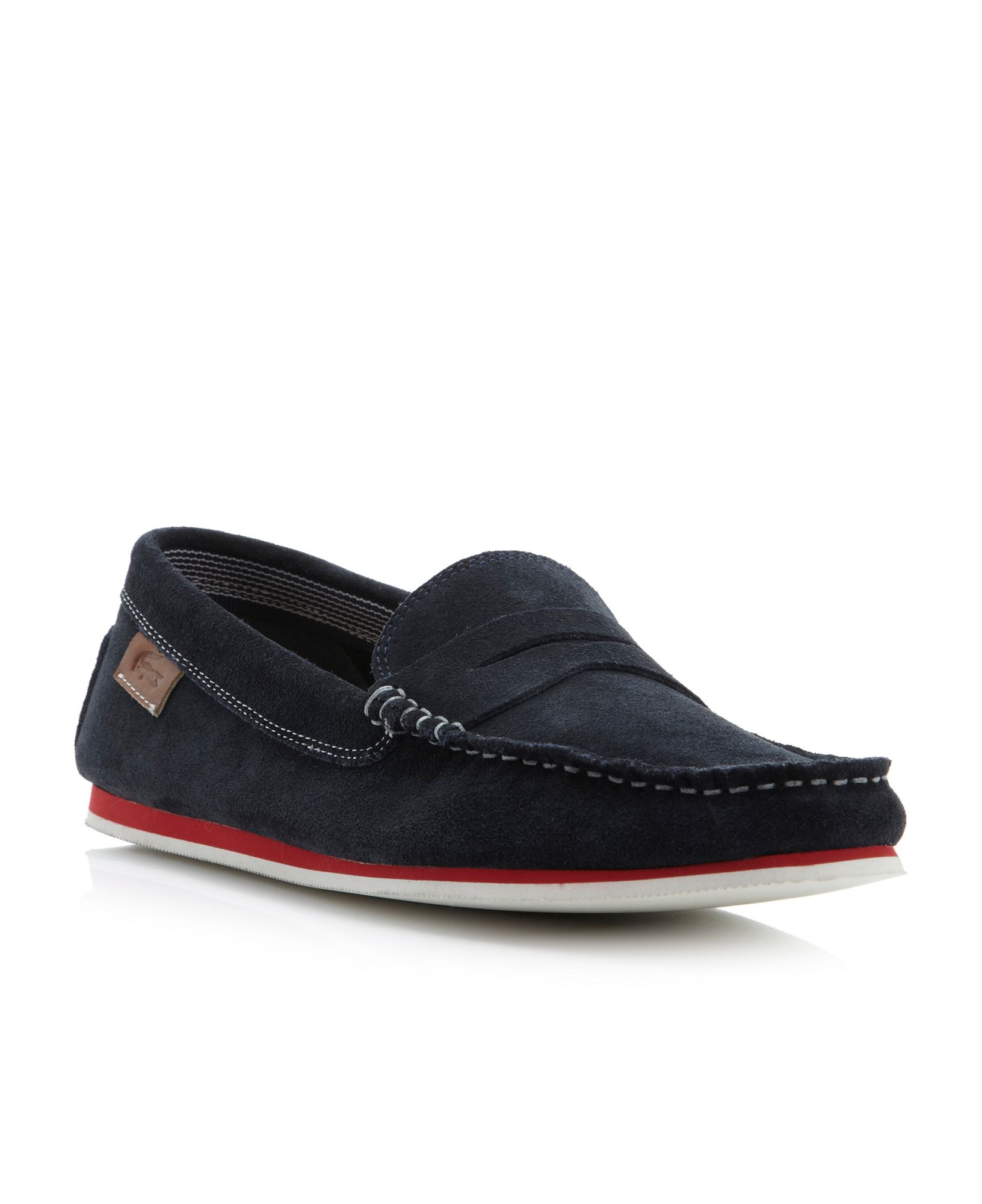 lacoste loafers 28 images lacoste s concours 9 srm lth loafers in navy 7 lacoste lacoste. Black Bedroom Furniture Sets. Home Design Ideas