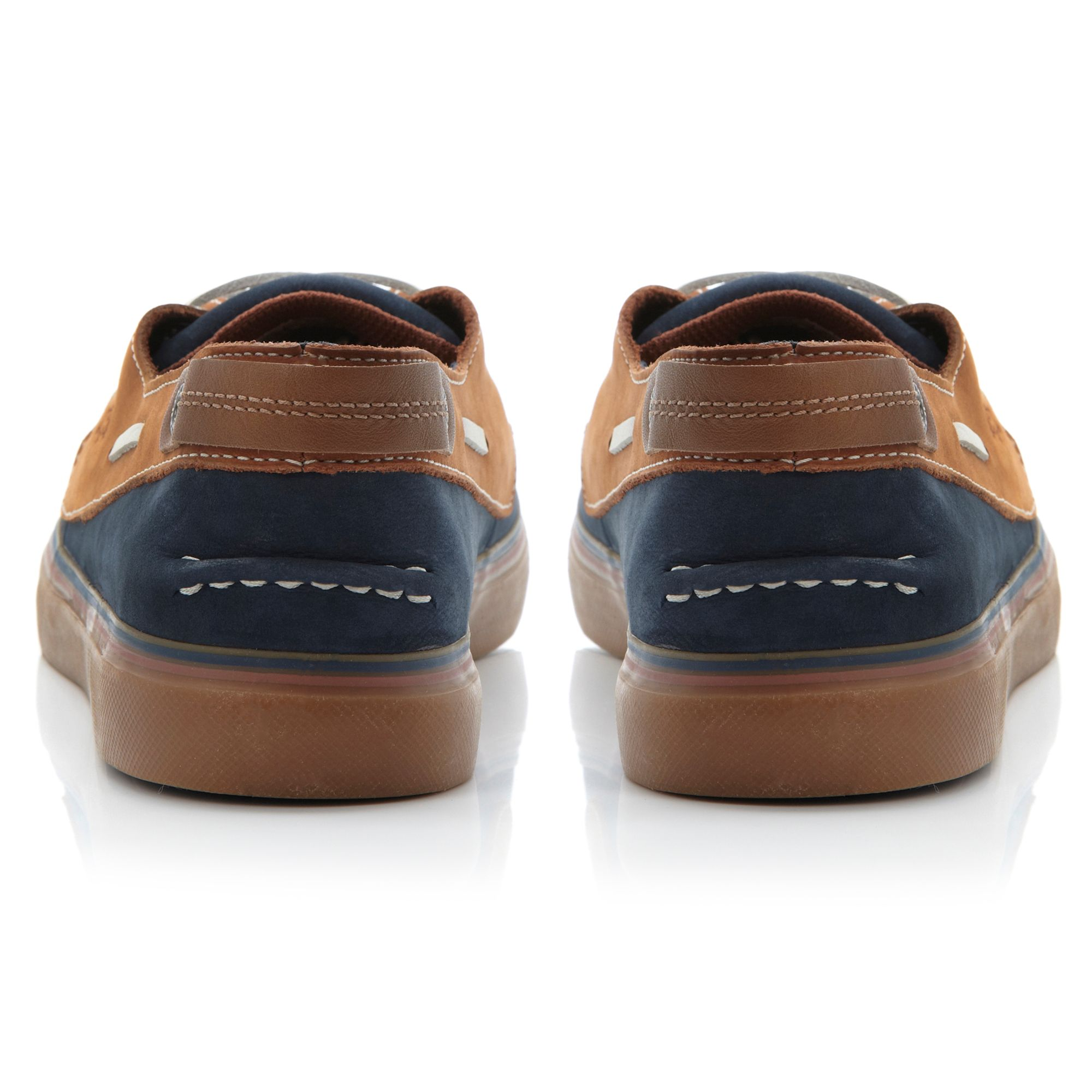 2013 new 2 color business casual boat shoes