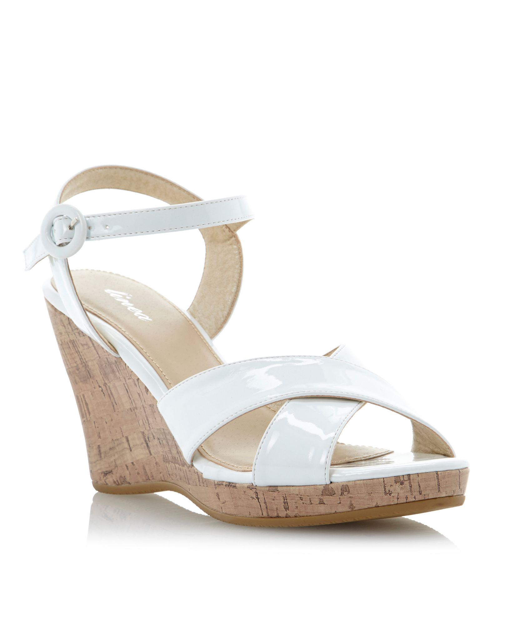 Wedges. No matter the season or the latest trends, wedges just never seem to go out of style. Here at GoJane, we love them in any form, and we always carry the latest wedges .