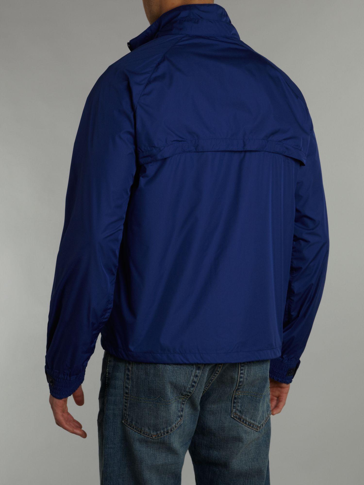 Ralph lauren golf Convertible Golf Windbreaker Jacket in Blue for ...