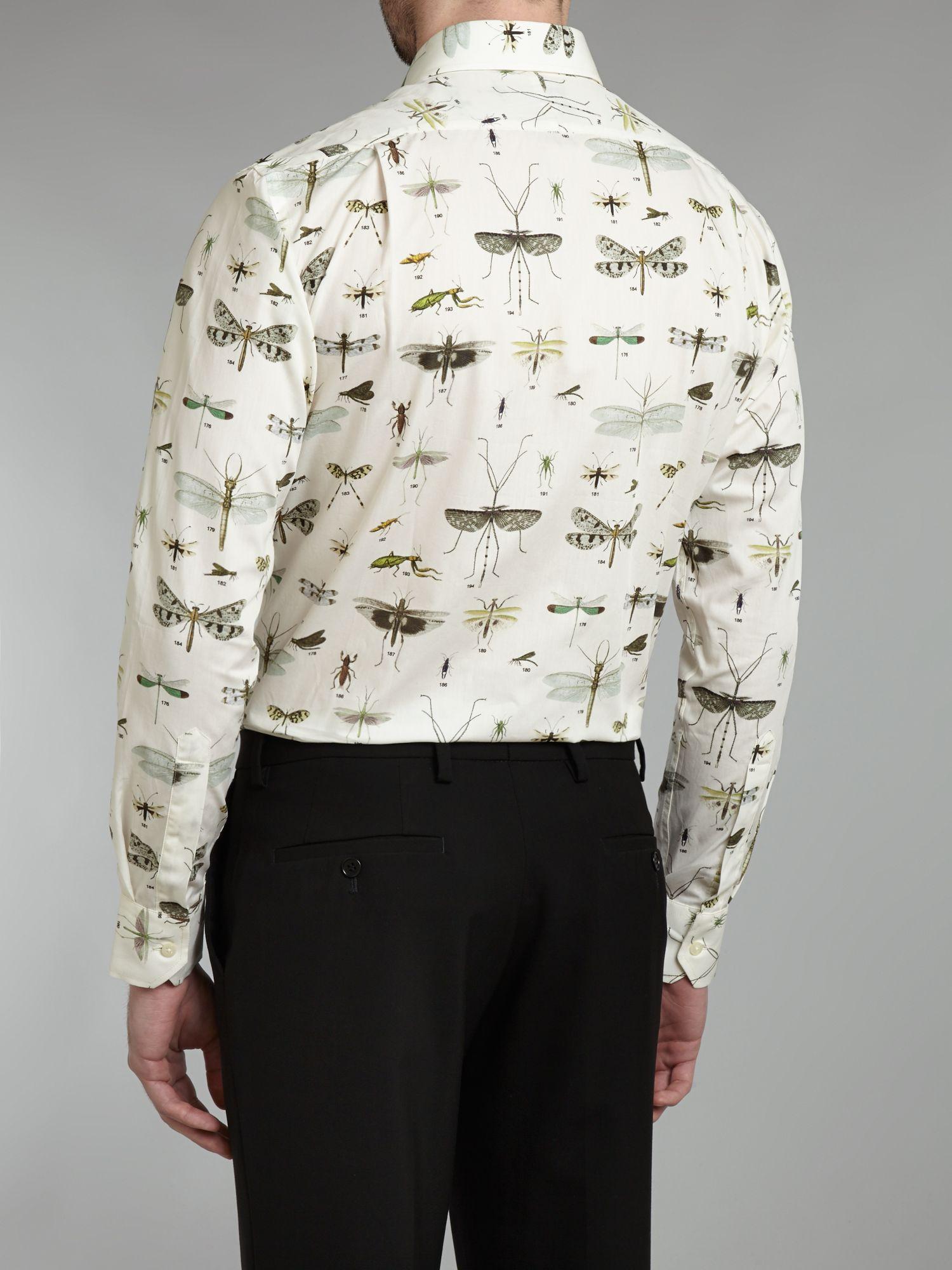 Givenchy Shirts Men
