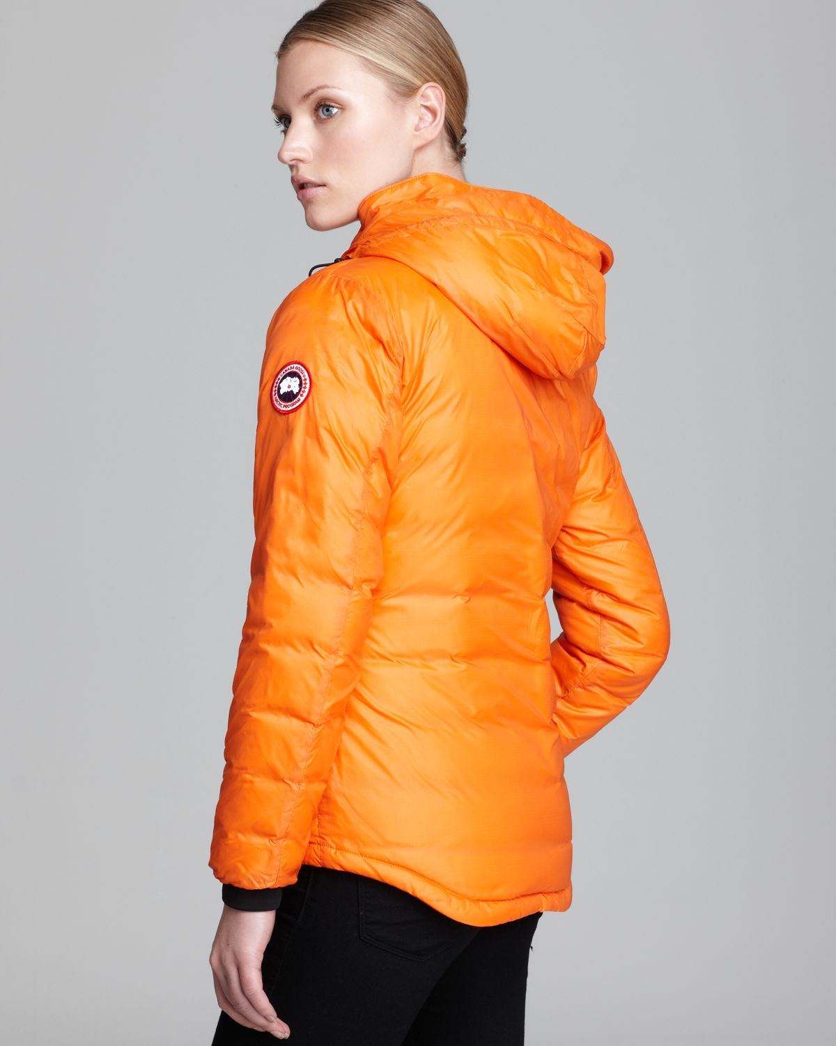 Gallery. Previously sold at: Bloomingdale's · Women's Canada Goose Camp