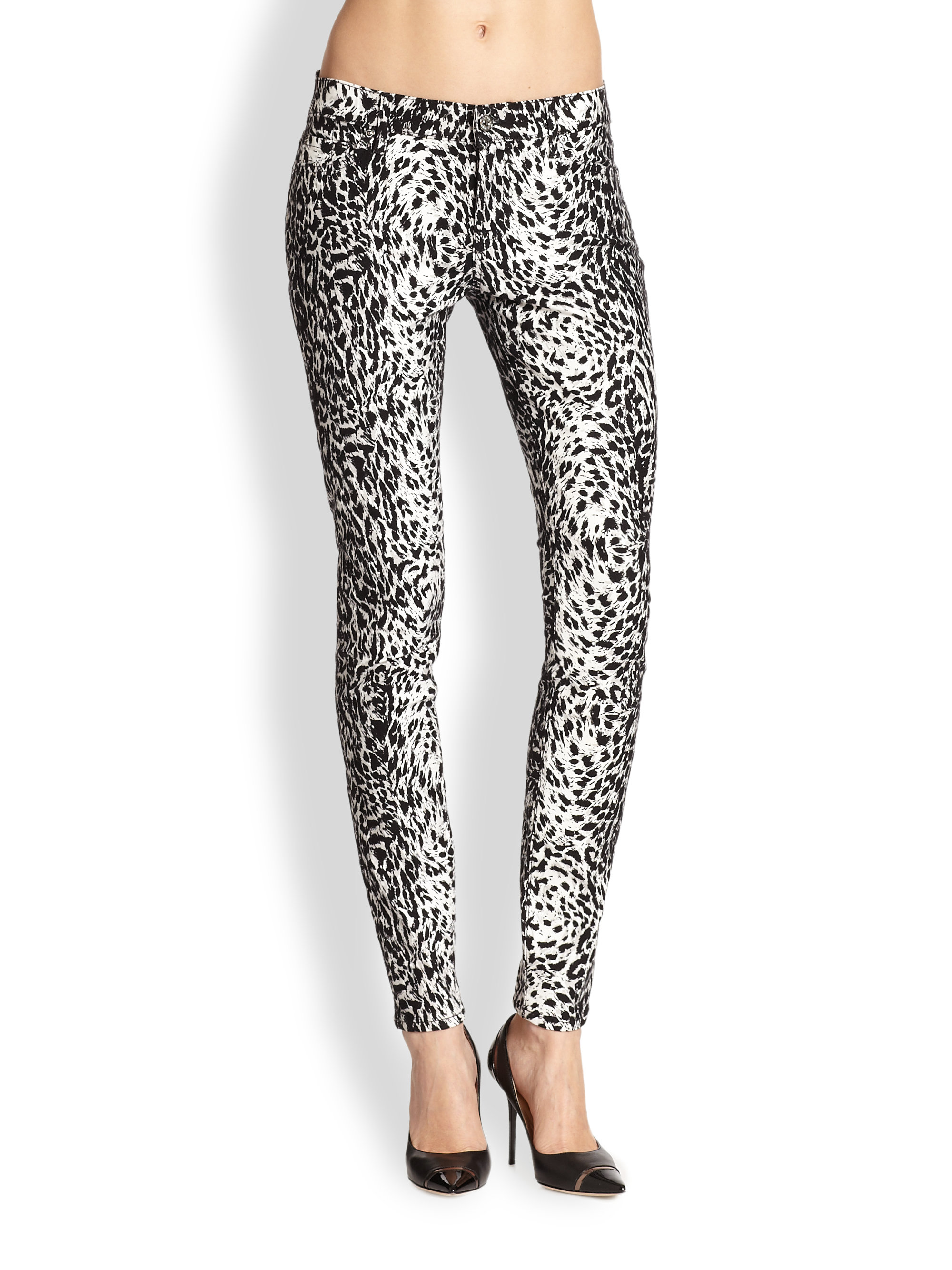Find great deals on eBay for leopard denim jeans. Shop with confidence.
