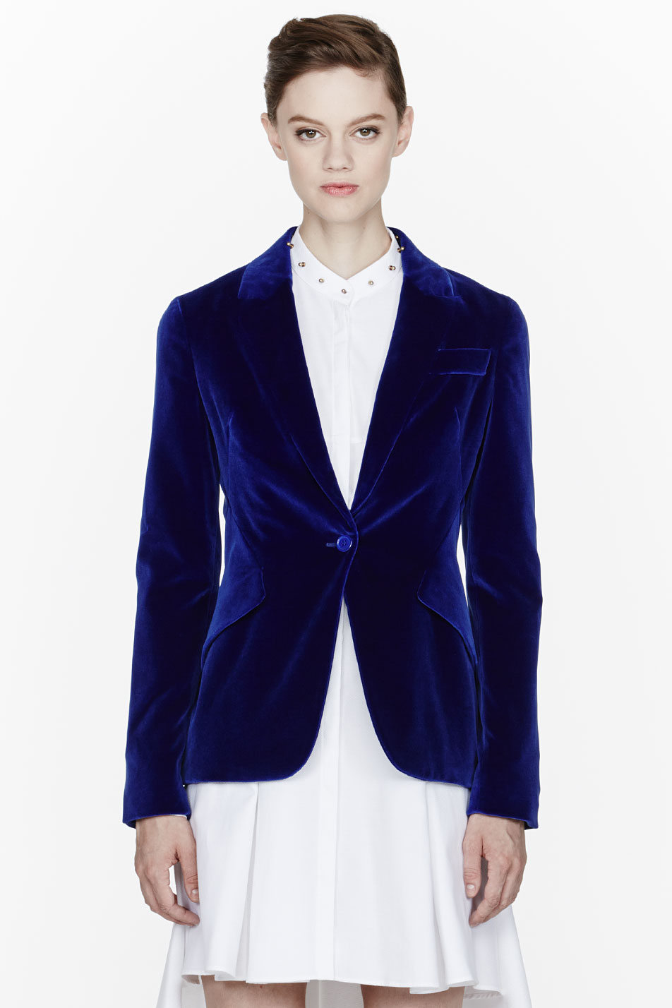 Find mens velvet blazer at Macy's Macy's Presents: The Edit - A curated mix of fashion and inspiration Check It Out Free Shipping with $49 purchase + Free Store Pickup.