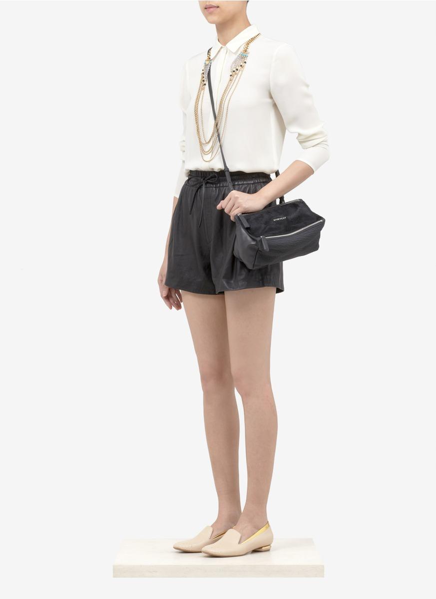 small Pandora crossbody bag - Black Givenchy 41lVtlGJs