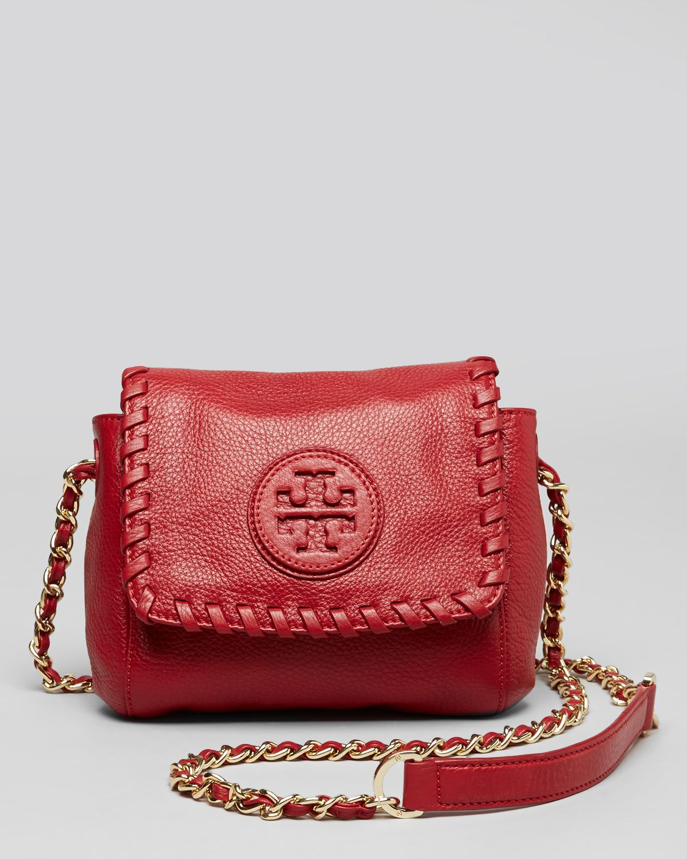548ad5763f9 Red Tory Burch Handbag - Handbag Photos Eleventyone.Org