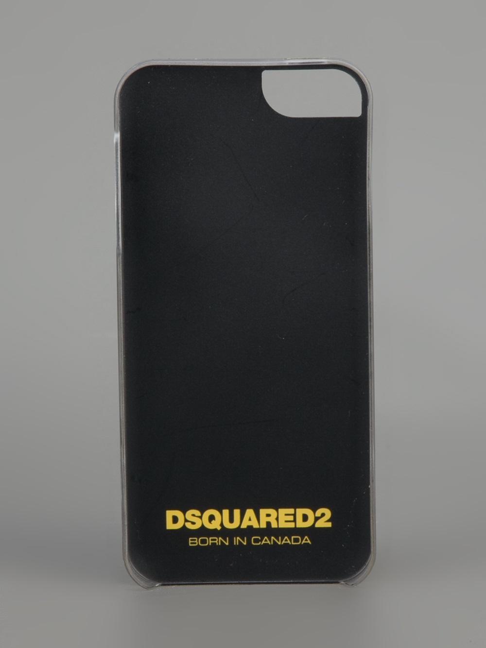 Dsquared Iphone  Case