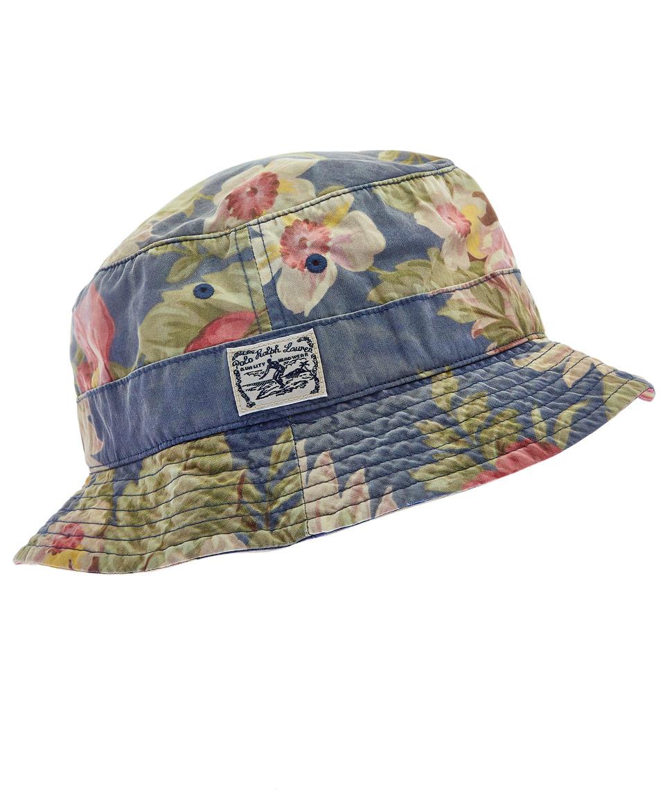 8b06891d779 Ralph Lauren Reversible Beach Bucket Hat - Cairns Local Marketing