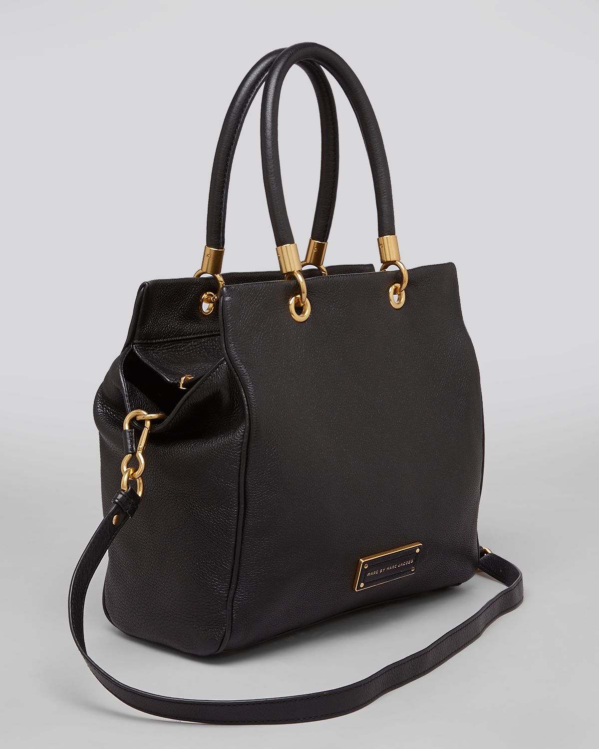 cce5cb4ed0bb Lyst Marc By Jacobs Tote Too Hot To Handle Bentley In Brown