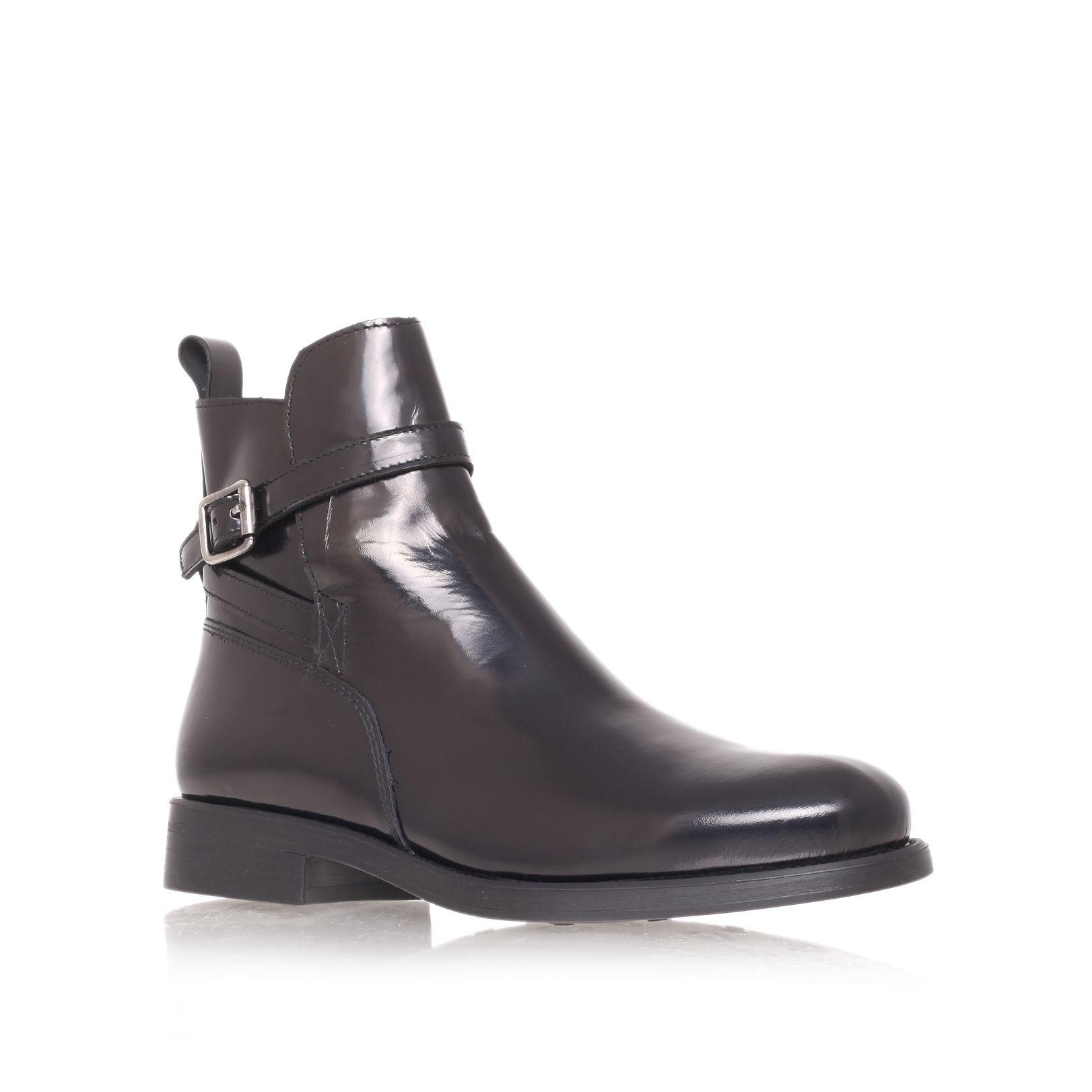 Kurt Geiger Sutherland Ankle Boots In Black For Men Lyst