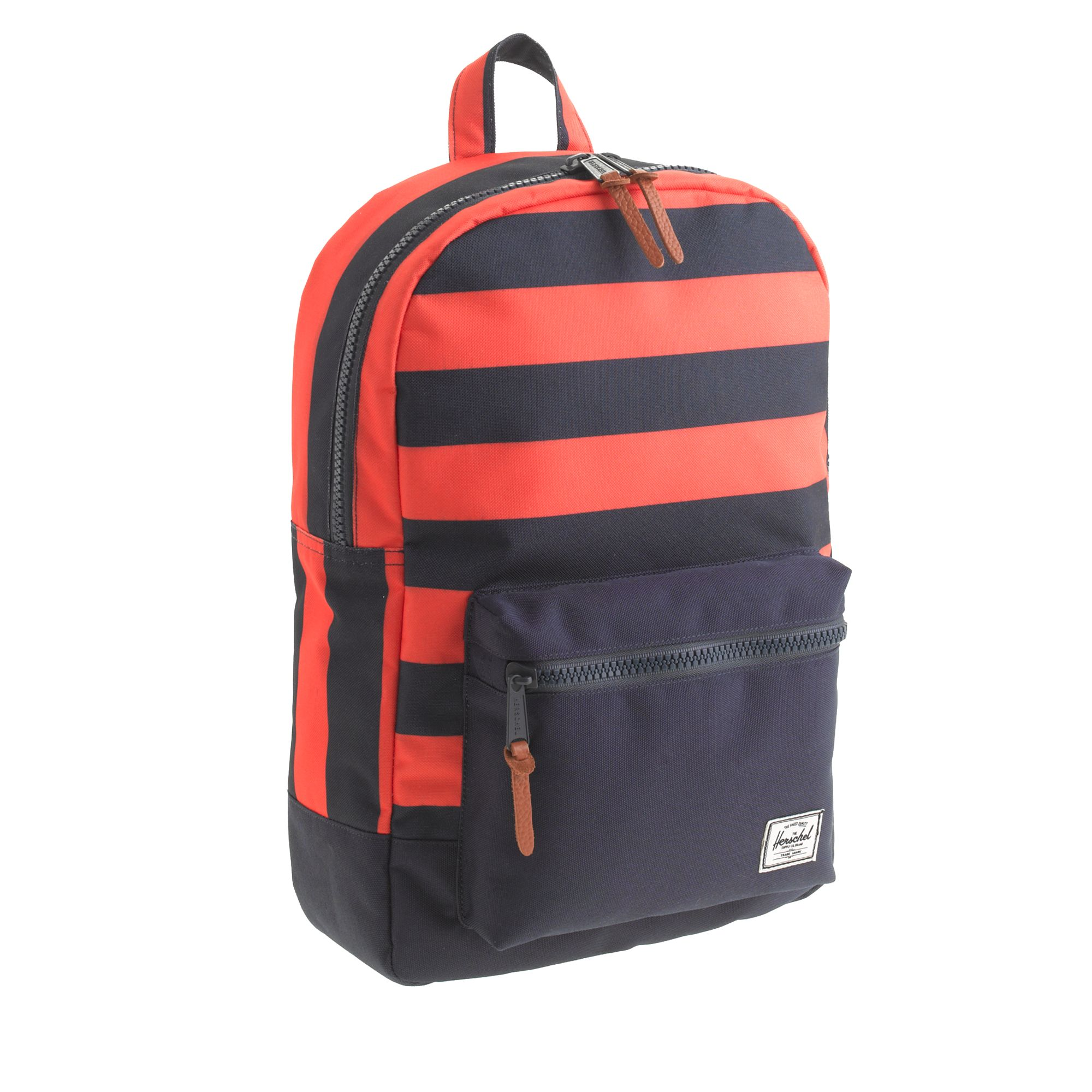 Herschel Supply Co Settlement Backpack: J.crew Herschel Supply Co For Crewcuts Settlement Backpack