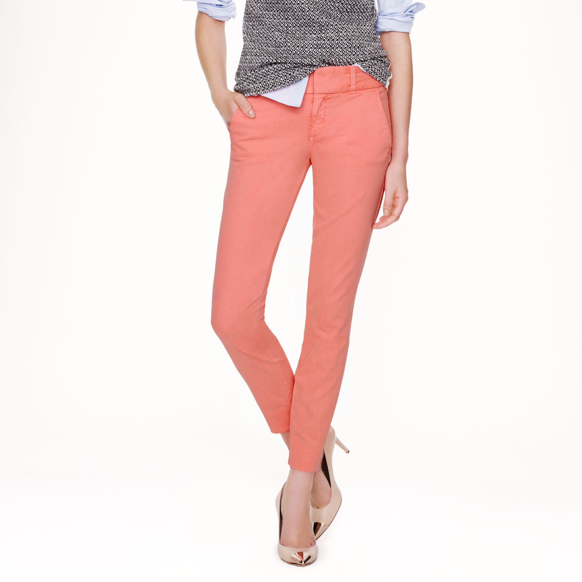 Fantastic Crew Womens Sammie Chino Pants Multi Colors Only 1499 Link