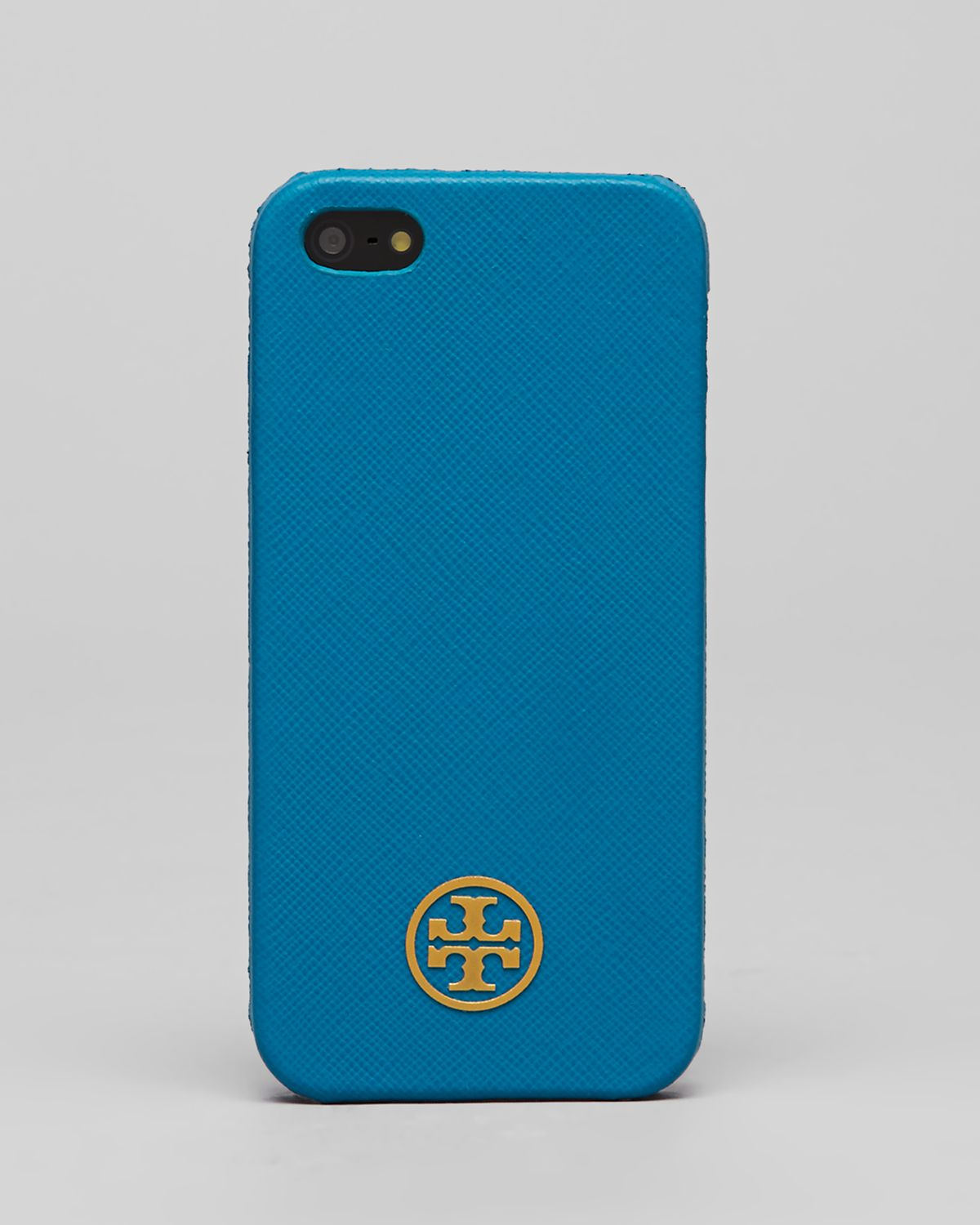Case Design tory burch cell phone cases : Tory Burch Iphone 5 Case Robinson Hardshell In Blue Lyst - 1200x1500 ...