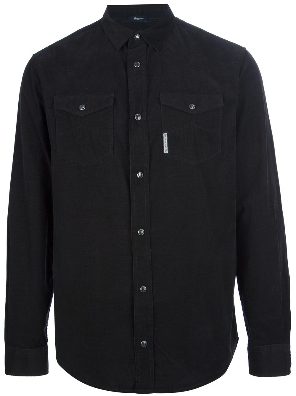 Ralph Lauren Mens Shirts