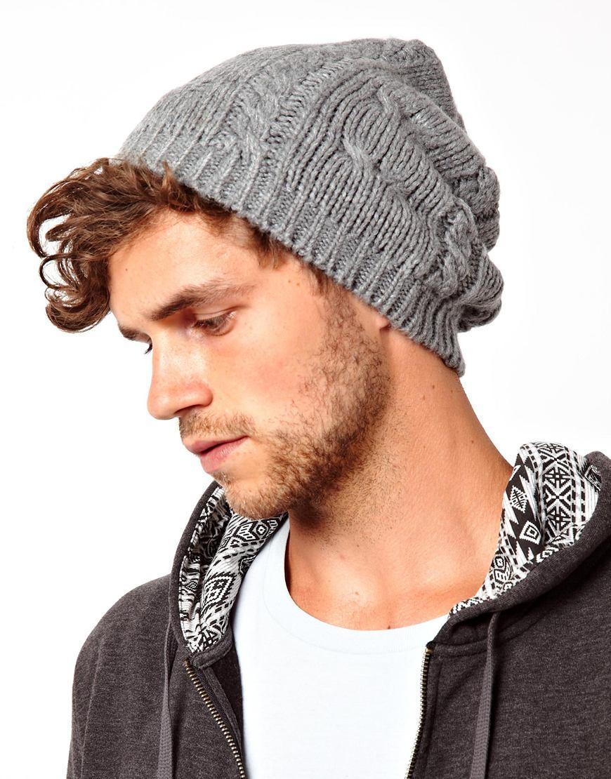 9e4939fb Beanie Hats For Men