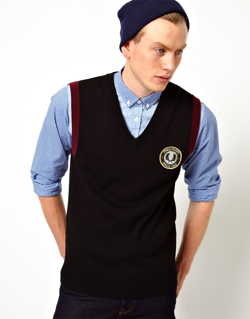 V neck sweater men fashion 25