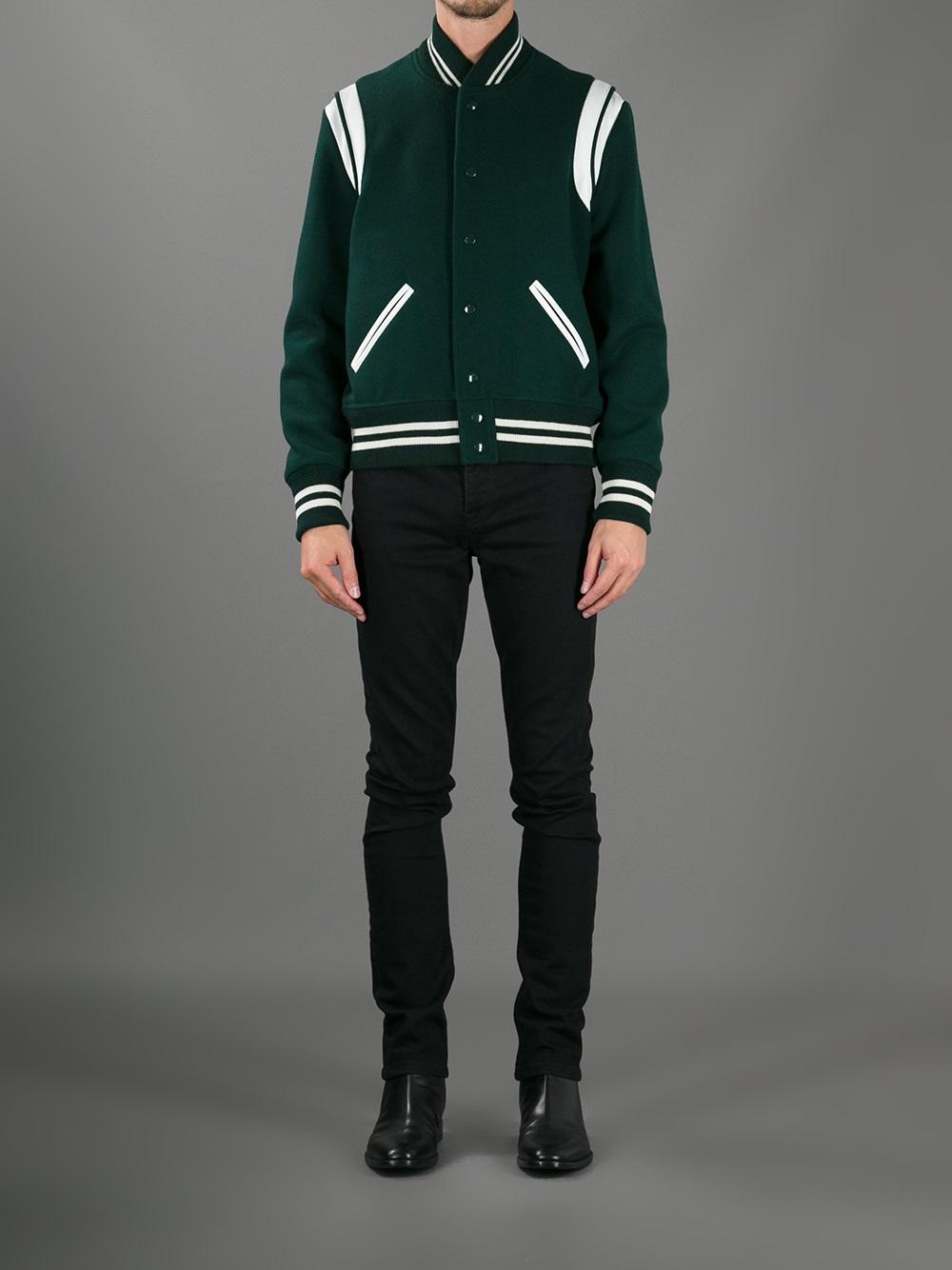 Find great deals on eBay for saint laurent jacket. Shop with confidence.