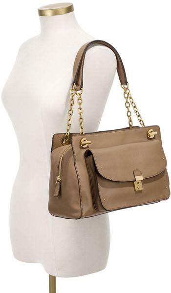 Priscilla Shoulder Bag Tory Burch 7