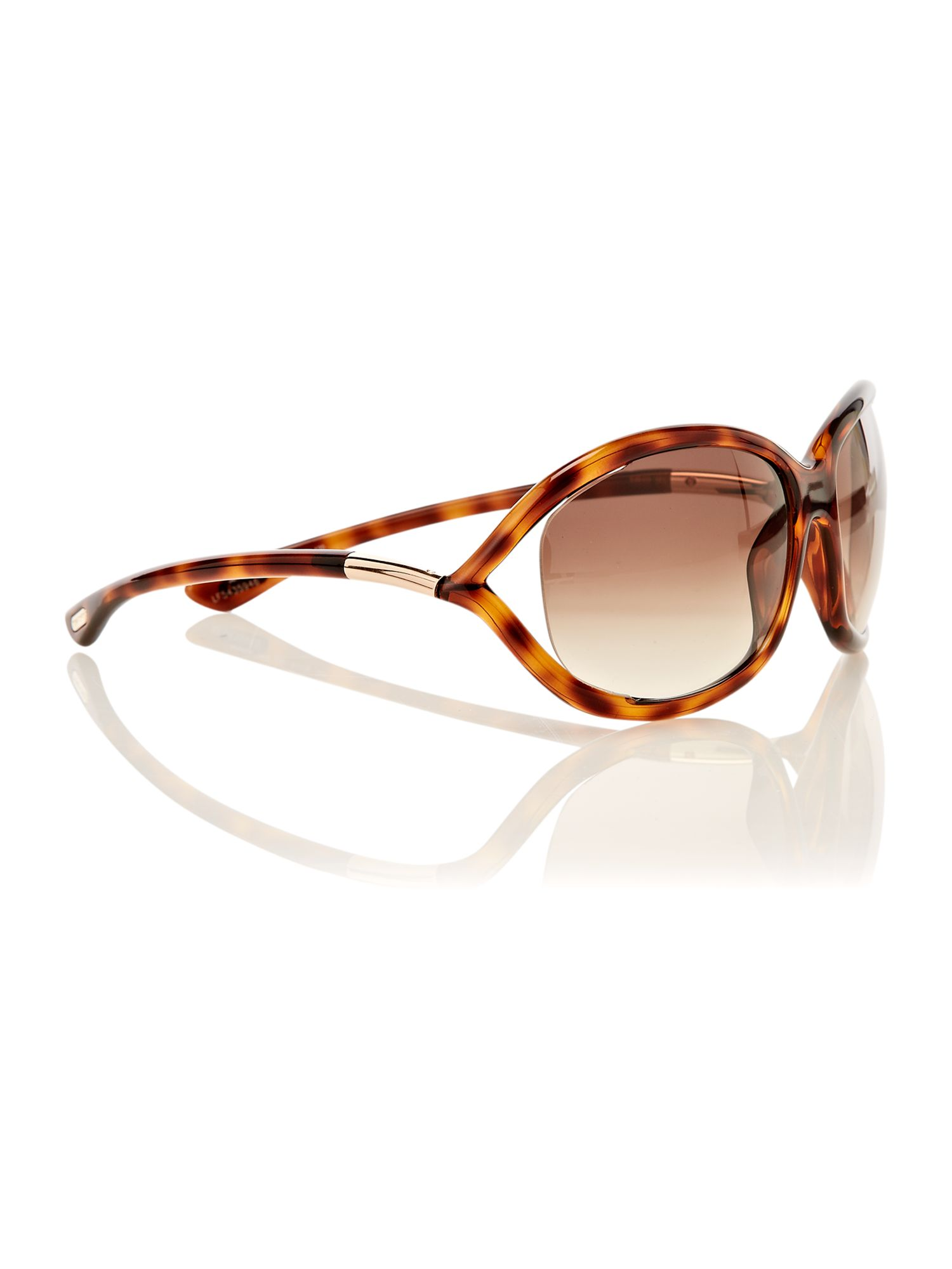 3864880d24214 Tom Ford Eyewear Jennifer Polarized Sunglasses « Heritage Malta