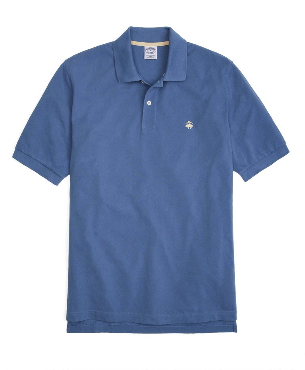 Brooks brothers golden fleece slim fit performance polo Brooks brothers shirt size guide