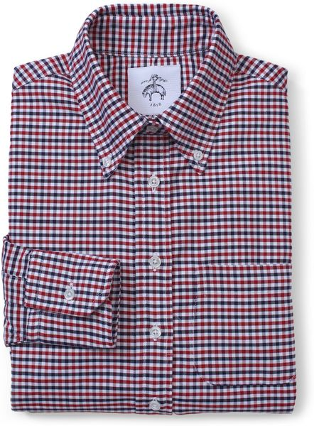 Brooks brothers black fleece long sleeve button down mini Brooks brothers shirt size guide