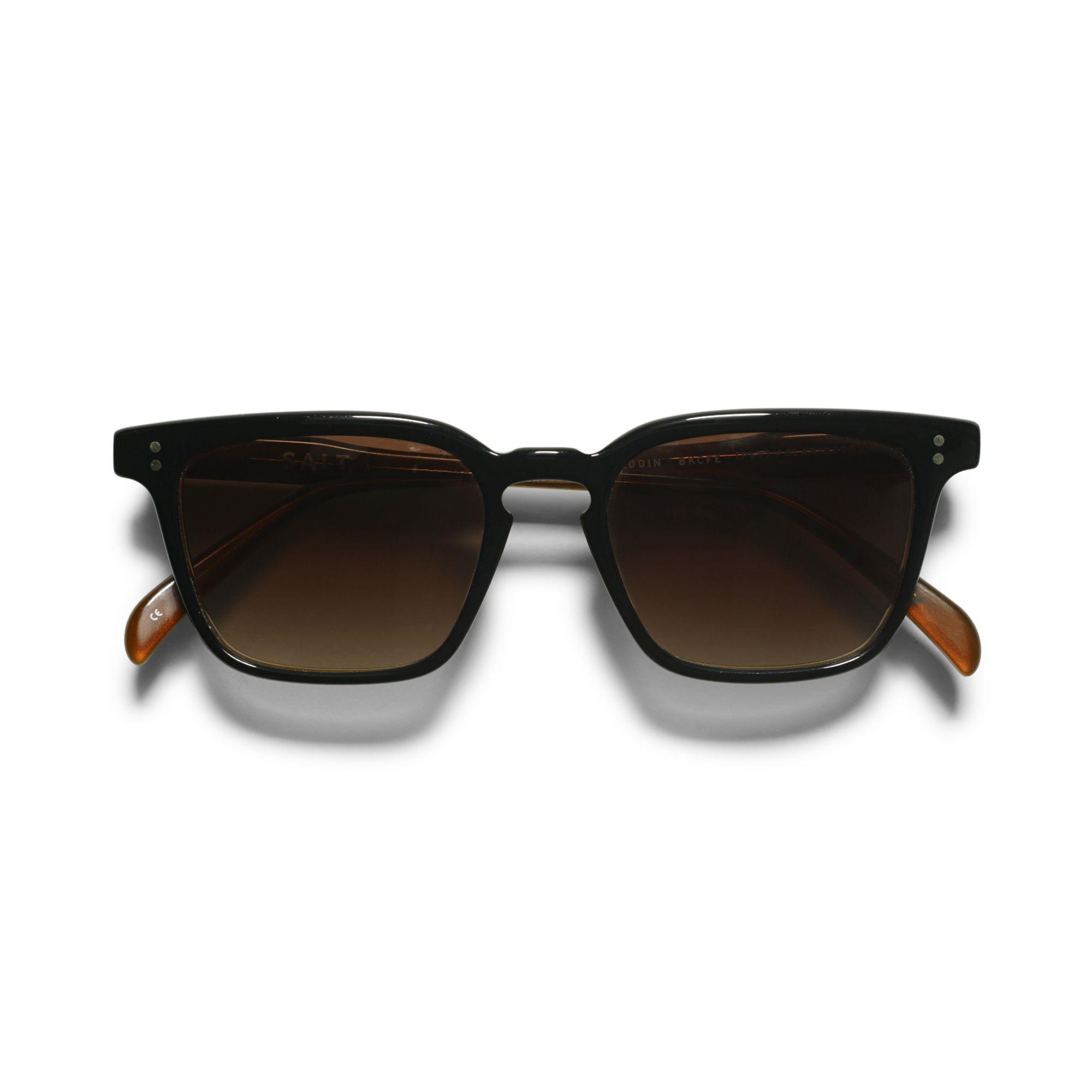 Salt Sunglasses  club monaco salt lodin sunglasses in brown for men lyst