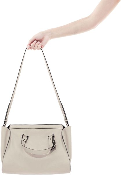 Zara Trf Shopper Bag Zara Trf Bowling Bag in