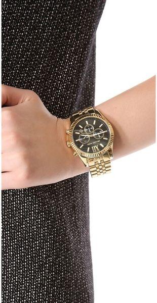 Michael Kors Oversize Watches