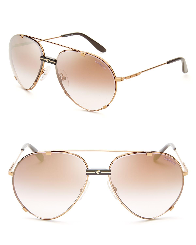 Randolph Aviator Flash Lens Sunglasses   David Simchi-Levi 999c2a7f38e1