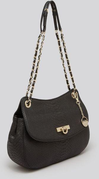Dkny Bags Black Black Dkny Shoulder Bag