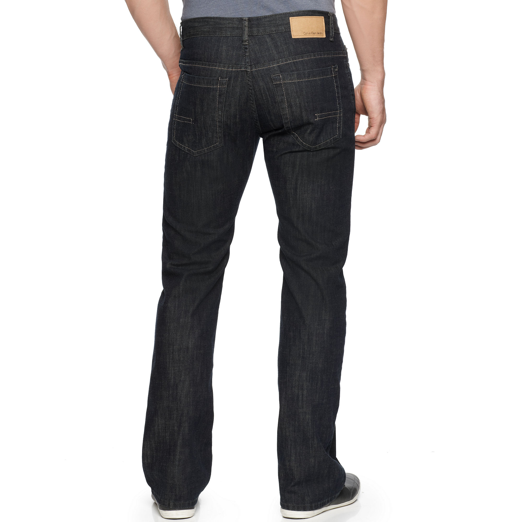 price reduced hot-selling latest sophisticated technologies Deep Centre Boot Cut Jeans