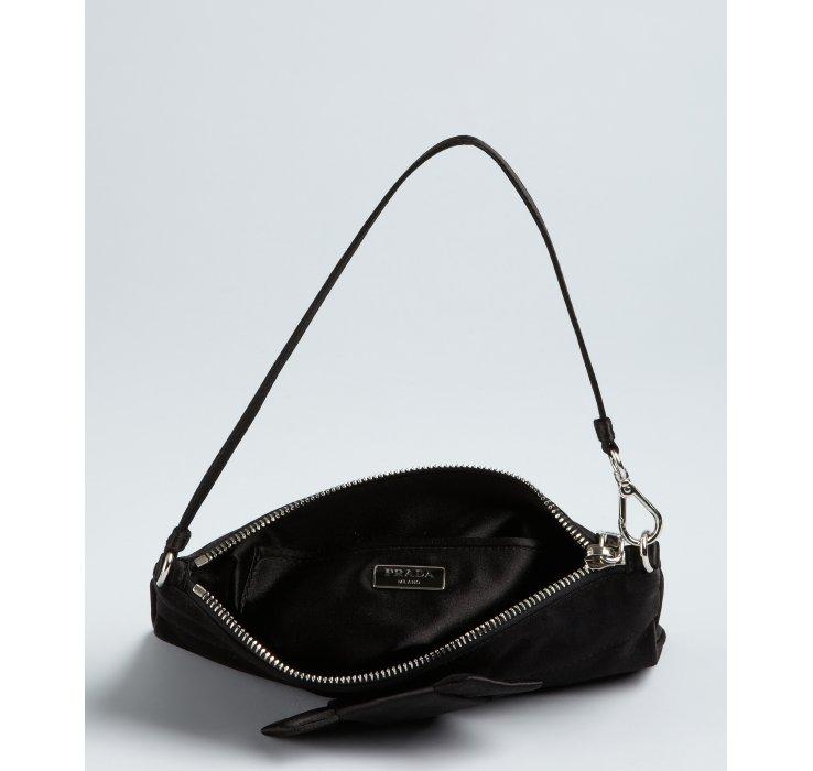 prada berlino shoulder bag