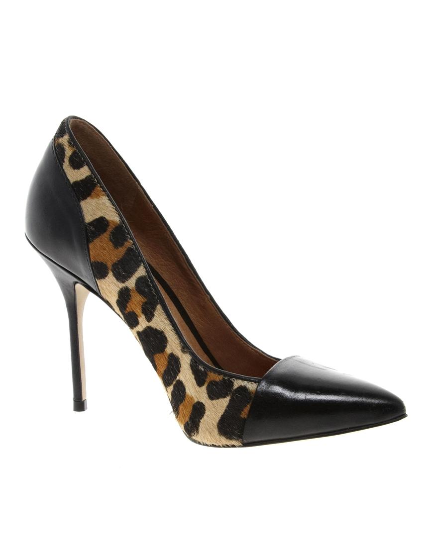 8b4af41ebe19 River Island Leopard Print Shoes - Best Image Of Leopard Snimage.Co