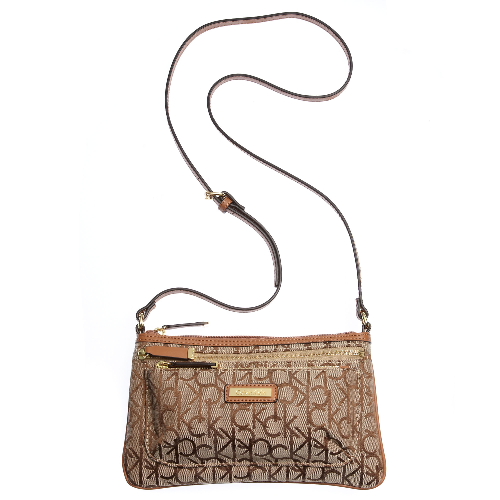 Gallery. Previously sold at: Macy's · Women's Calvin Klein Crossbody