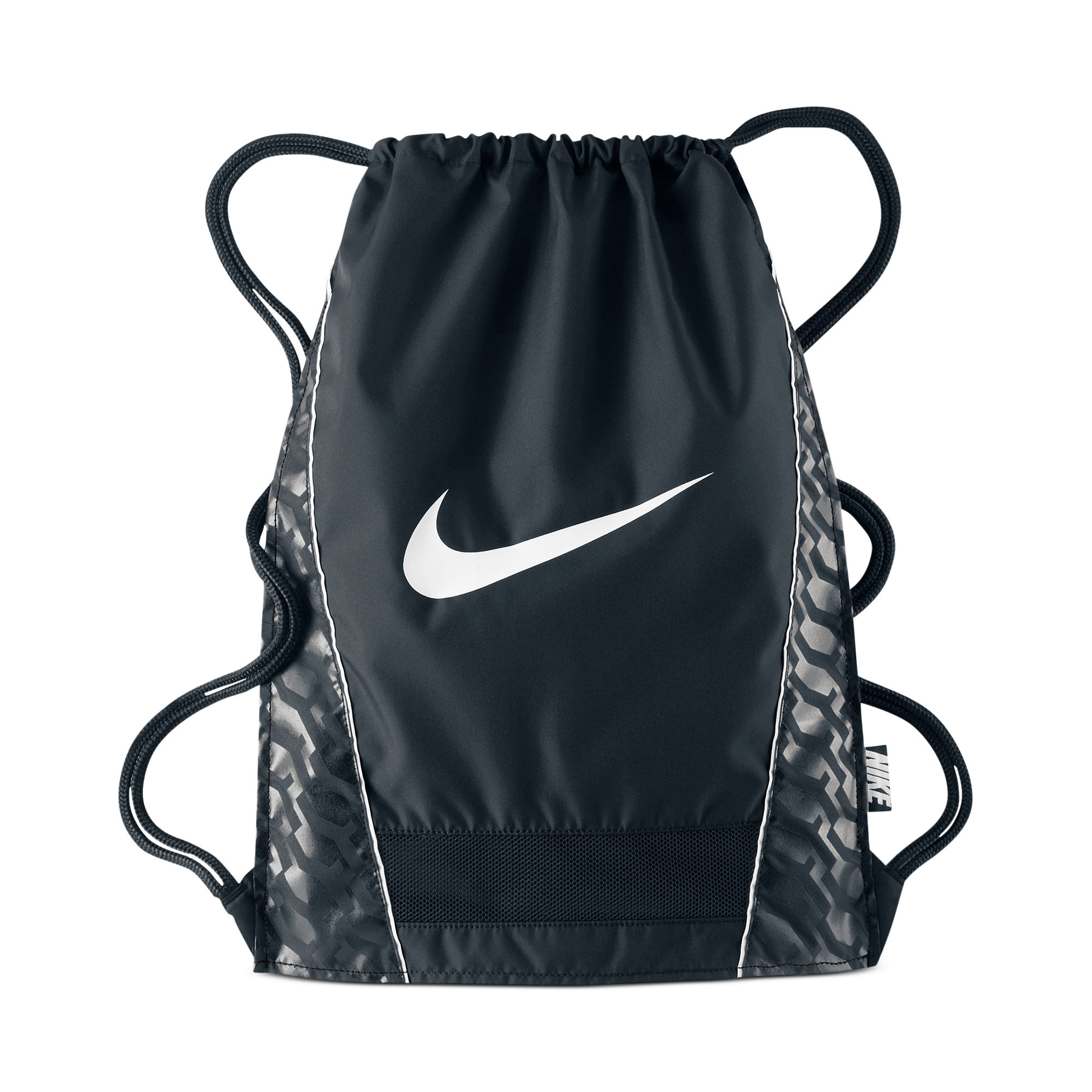 Lyst Nike Brasilia Gym Sack In Black For Men