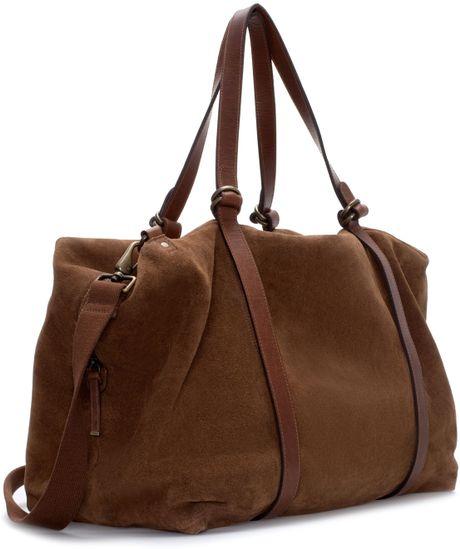 Zara Travel Bags 112
