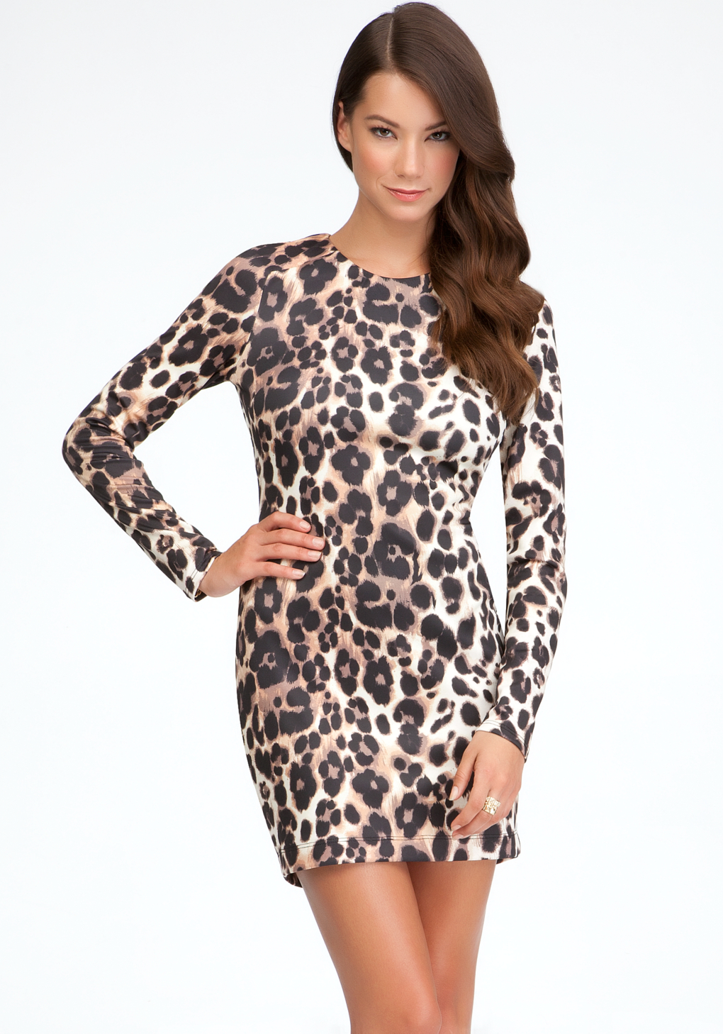 Shop for dresses animal print at dvlnpxiuf.ga Free Shipping. Free Returns. All the time. Sleeveless Short Sleeve 3/4 Sleeve Long Sleeve. Art & Eden Leah Leopard Print Organic Stretch Cotton Dress (Toddler Girls & Little Girls) $ Chaus Leopard Print Faux Wrap Dress.