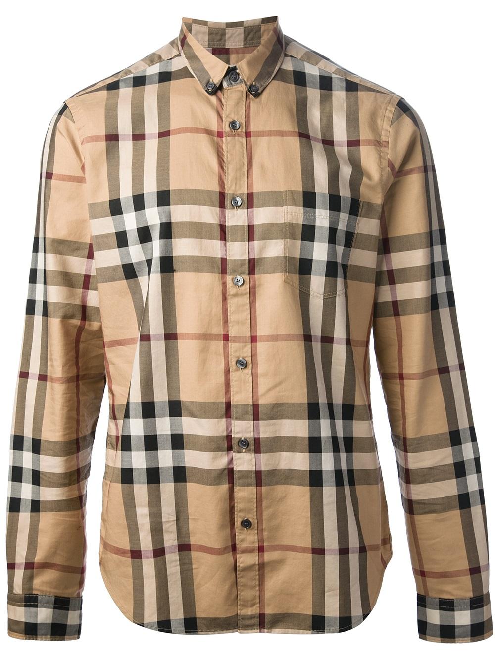 burberry shirt australia